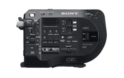 New Camera In Stock!